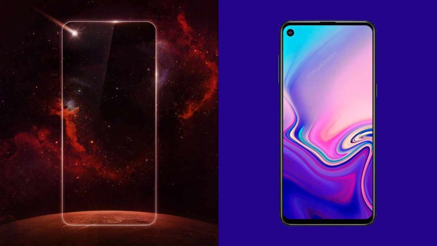 Huawei Nova 4, 3s, 3 Lite, or 3i and Samsung Galaxy A8s: Phones with in-screen selfie camera on Revu Philippines