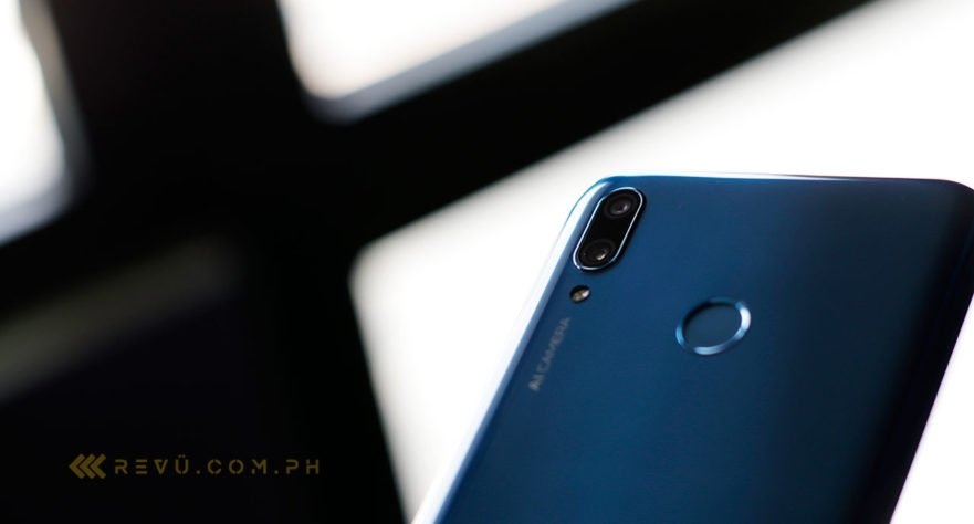 Huawei Y9 2019 review, price and specs on Revu Philippines
