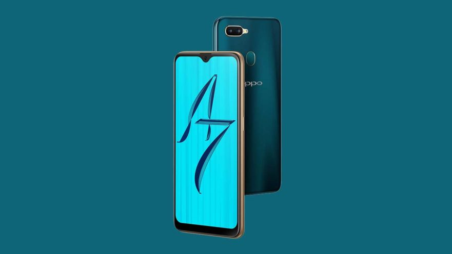 OPPO A7 price, specs and availability or release date on Revu Philippines