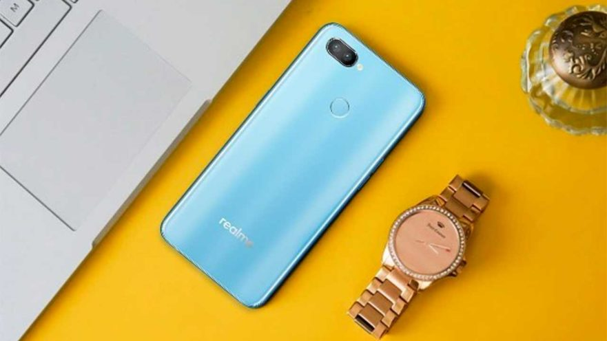OPPO Realme 2 Pro non-availability on Revu Philippines plus price and specs in India