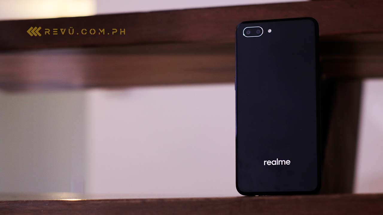 Realme C1 price, specs and launch on Revu Philippines