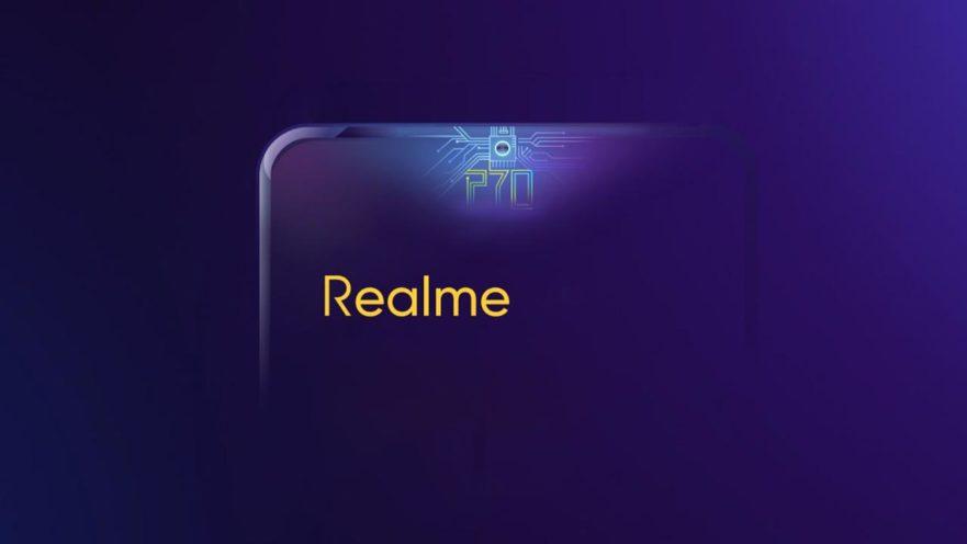 Realme U1 launch on Revu Philippines
