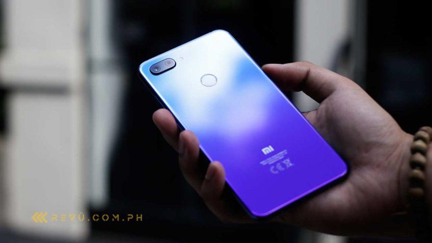 Xiaomi Mi 8 Lite review, price and specs on Revu Philippines