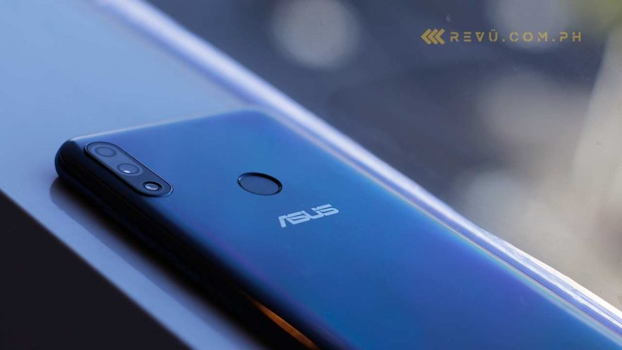 ASUS ZenFone Max Pro M2 review, price and specs on Revu Philippines