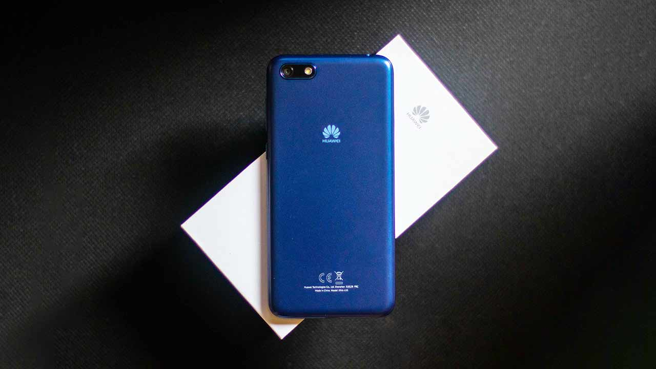 New Huawei Y5 Lite 2018 Priced At P4,490 ($85) For Limited