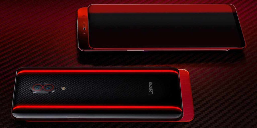 Lenovo Z5 Pro GT price and specs on Revu Philippines
