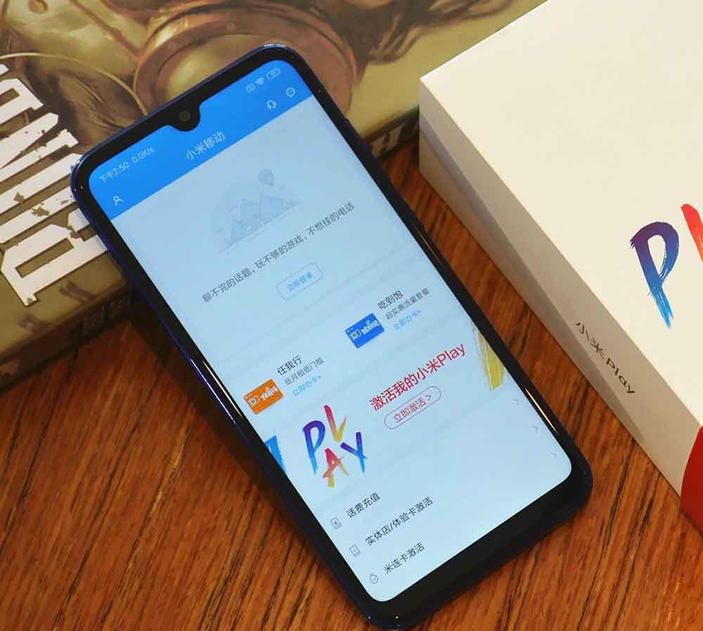 Xiaomi Mi Play price and specs on Revu Philippines