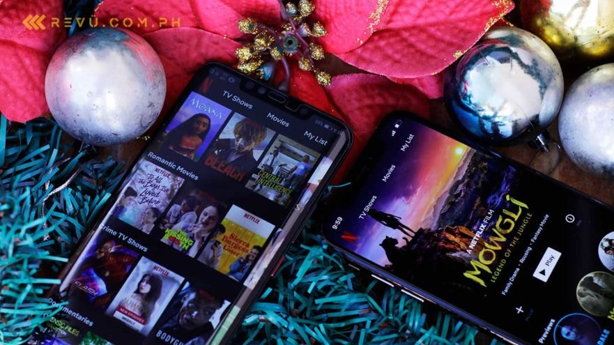 Huawei Mate 20 Pro vs Apple iPhone XS comparison review by Revu Philippines