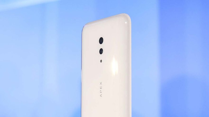 Launched: Vivo APEX 2019 and its design and specs on Revu Philippines