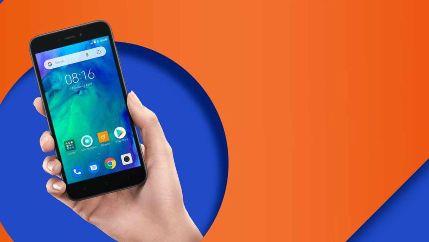 Xiaomi Redmi Go price, specs and availability or release date by Revu Philippines