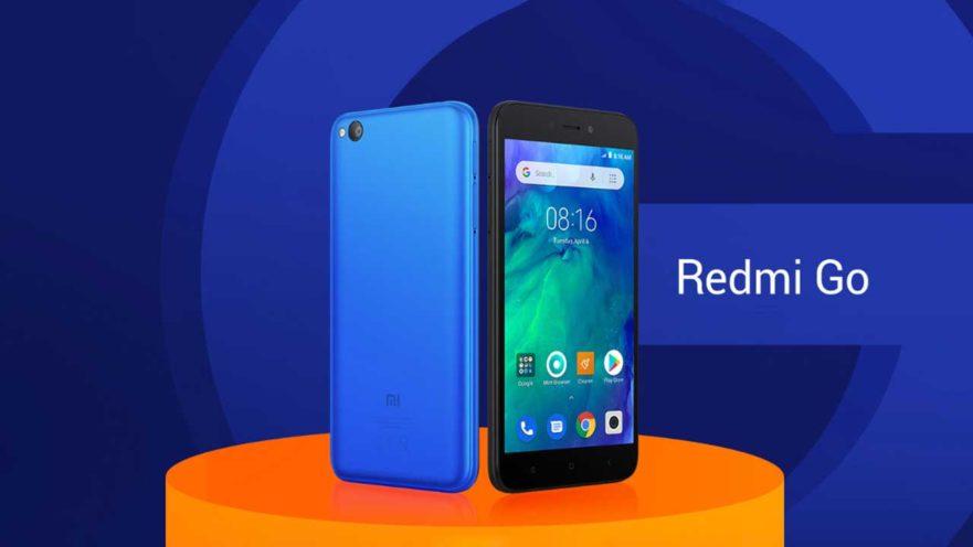 Xiaomi Redmi Go confirmed specs and design by Revu Philippines