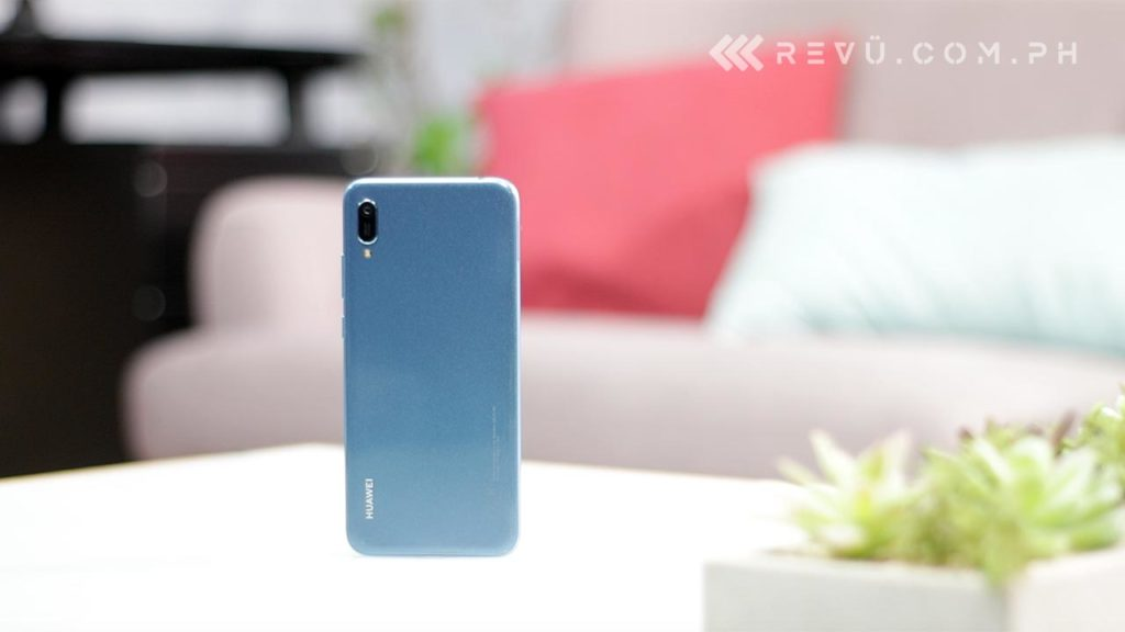 Huawei Y6 Pro 2019 price and specs by Revu Philippines