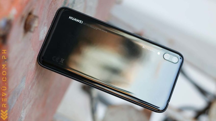 Huawei Y7 Pro 2019 review, price and specs on Revu Philippines