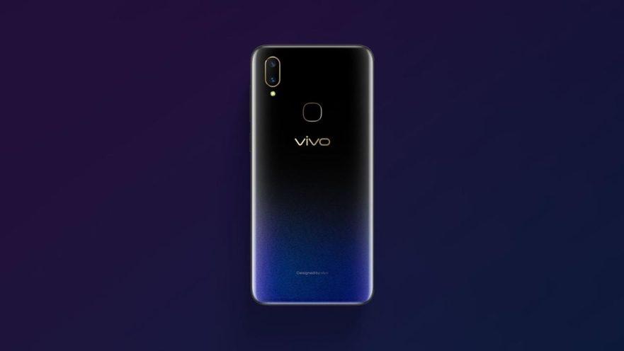 Vivo V11i price and specs on Revu Philippines