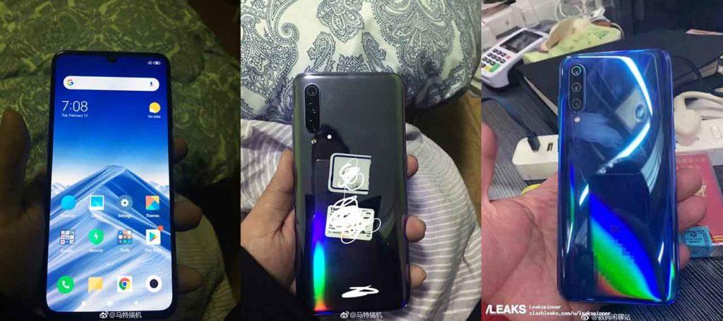 Xiaomi Mi 9 pictures on Revu Philippines