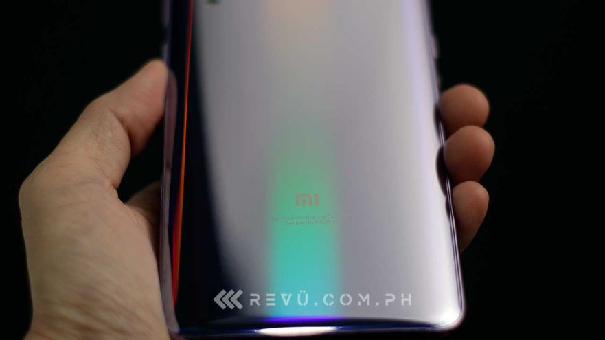 Xiaomi Mi 9 initial review, price and specs on Revu Philippines