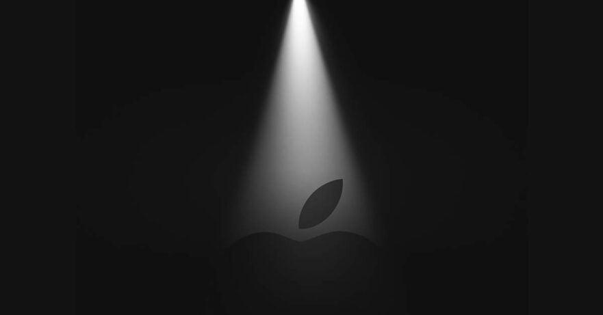Apple brand logo on Revu Philippines
