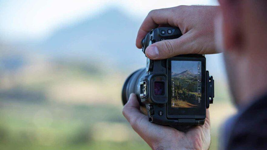 Canon EOS RP price and specs via Revu Philippines