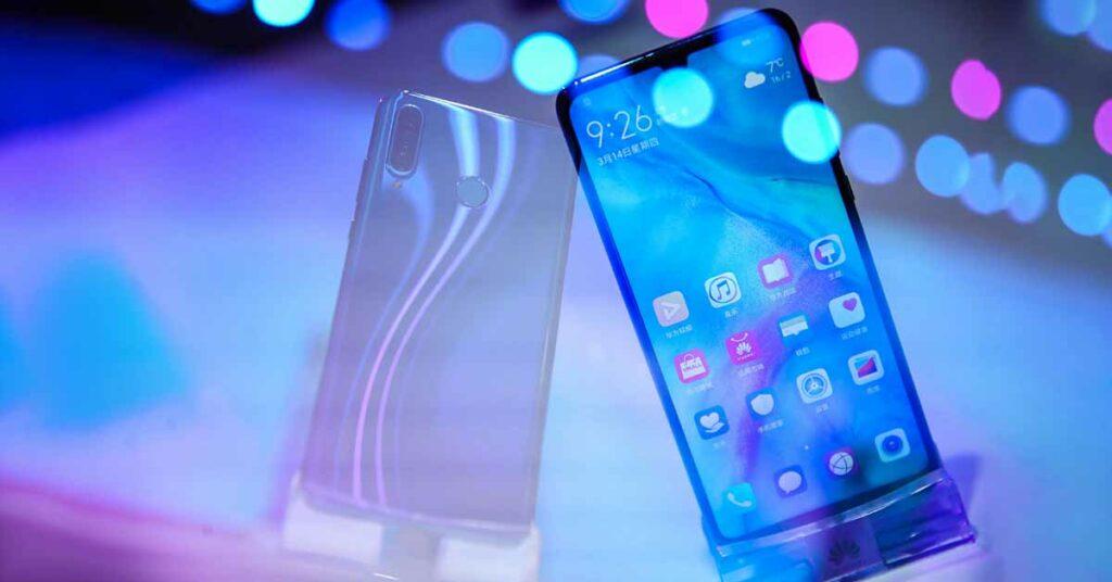 Huawei Nova 4e or Huawei P30 Lite: Price and specs via Revu Philippines