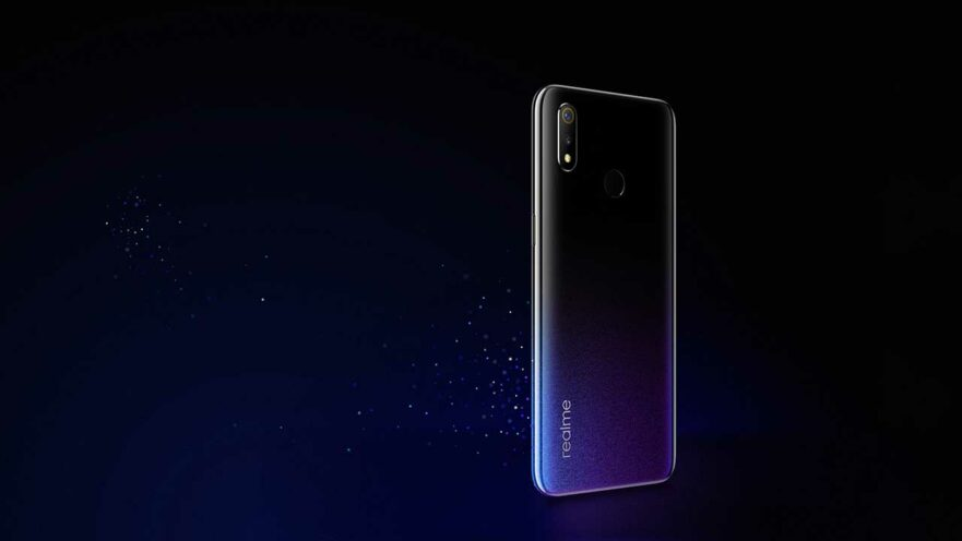 Realme 3 price, specs, and availability or release date via Revu Philippines