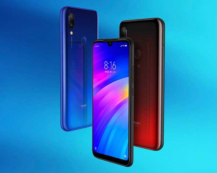 Xiaomi's Redmi 7 price, specs, and available colors via Revu Philippines