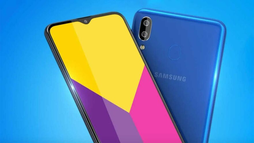 Samsung Galaxy M20 price and specs via Revu Philippines