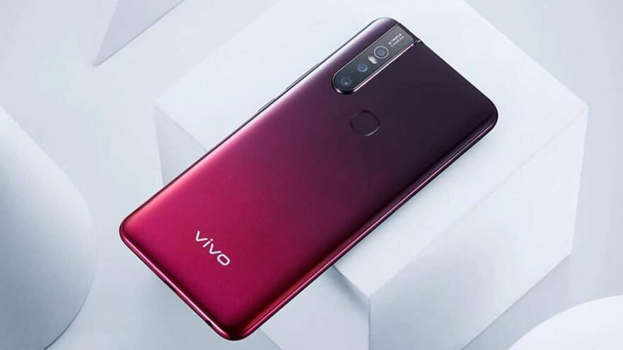 Vivo V15 price and specs on Revu Philippines