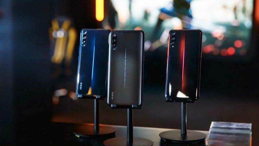 Vivo iQOO gaming phone price and specs on Revu Philippines