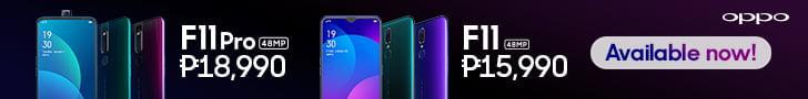 OPPO F11 Pro, F11 new April 2019