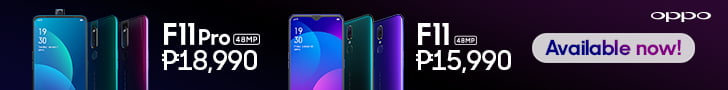 OPPO F11 Pro, F11 new April 2019