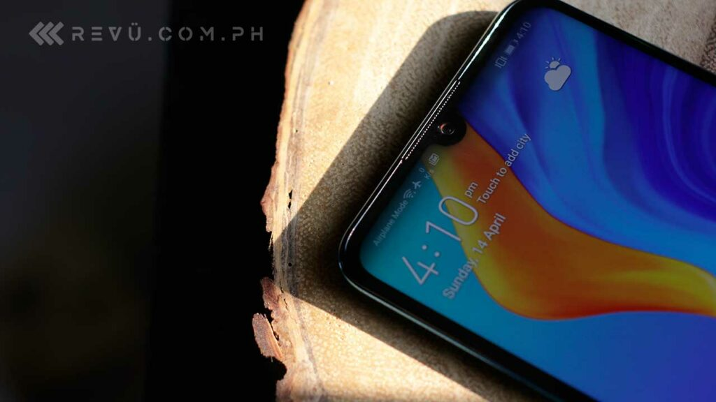 Huawei P30 Lite review, specs, and price via Revu Philippines