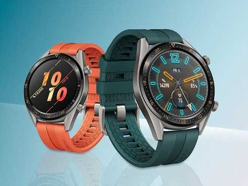 Huawei Watch GT Active Edition price and specs via Revu Philippines