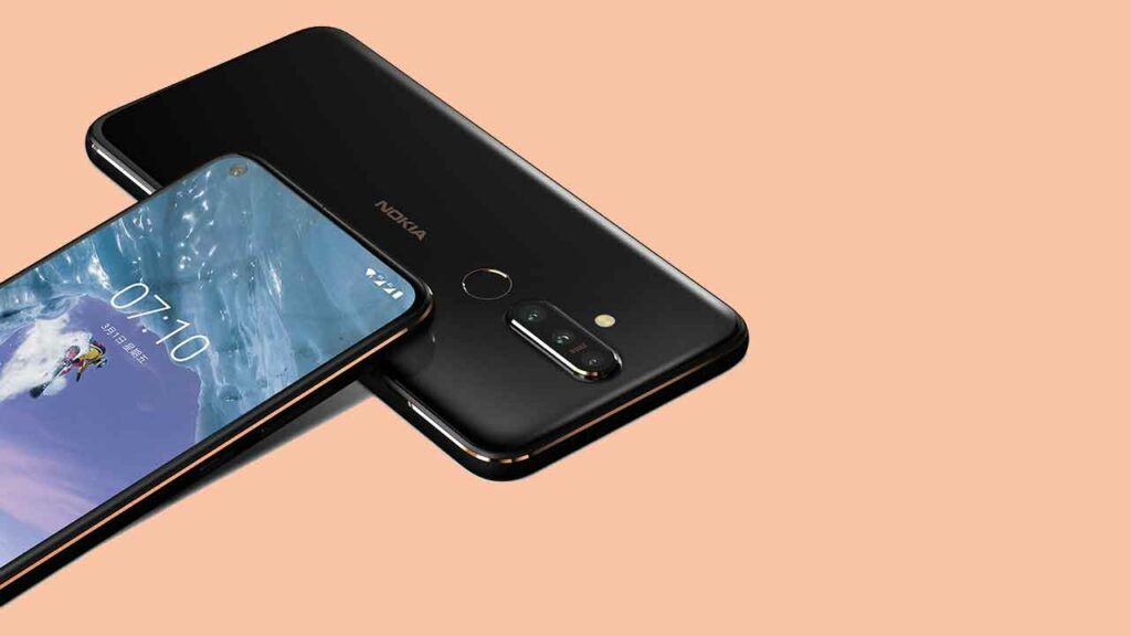 Nokia X71 or Nokia 8.1 Plus price, specs, and availability via Revu Philippines