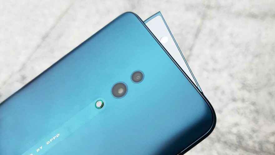 OPPO Reno 10x Zoom Edition price, specs and availability on Revu Philippines