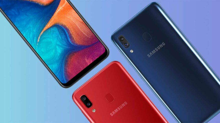 Samsung Galaxy A20 price, specs, and availability via Revu Philippines