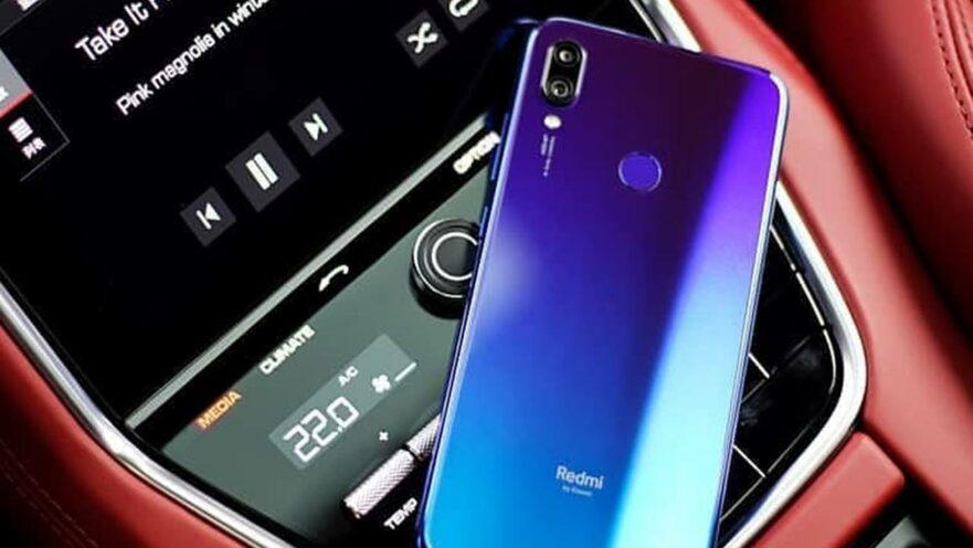Xiaomi Redmi 7 cheapest price specs flash sale via Revu Philippines