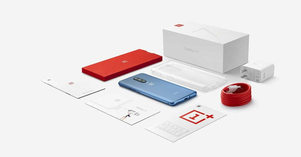 OnePlus 7 Pro unboxed plus its price and specs on Revu Philippines