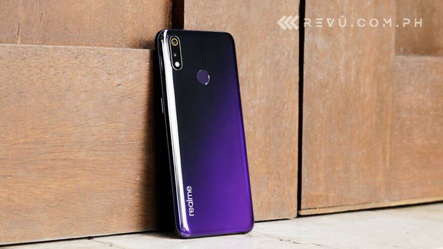 Realme 3 Pro review, price and specs on Revu Philippines