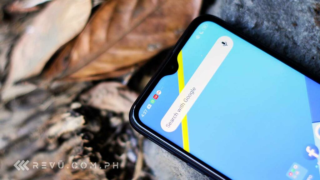 Realme C2 price and specs on Revu Philippines