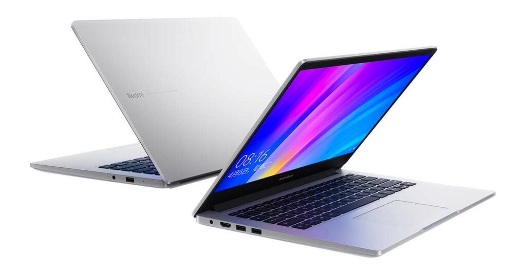 RedmiBook 14 low price and high specs on Revu Philippines