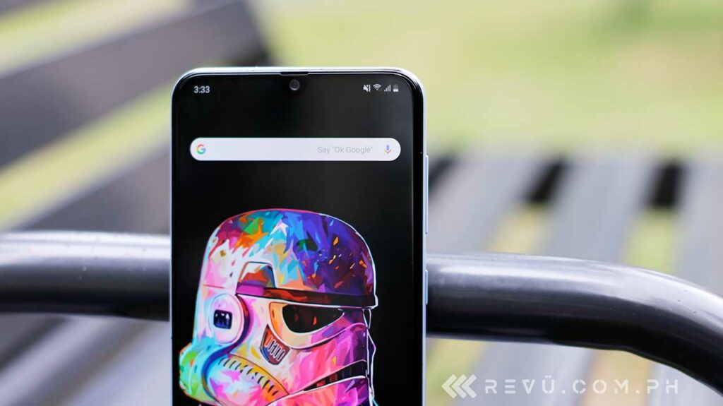 Samsung Galaxy A50 review, price and specs by Revu Philippines