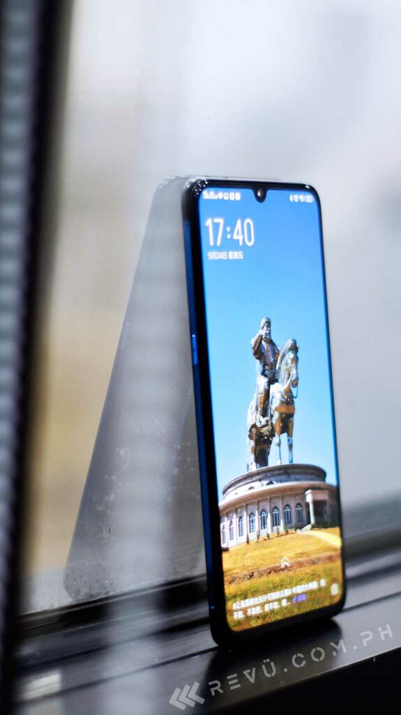 Vivo iQOO hands-on review, price, and specs on Revu Philippines