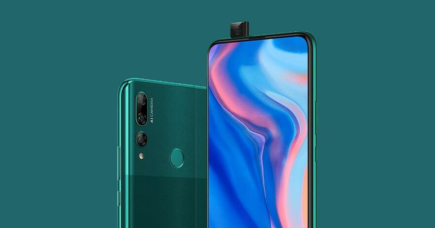 Huawei Y9 Prime 2019 price, specs, and launch via Revu Philippines