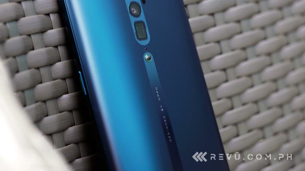 OPPO Reno 10x Zoom Edition review, price, and specs by Revu Philippines
