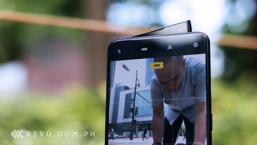 OPPO Reno review, price, and specs by Revu Philippines