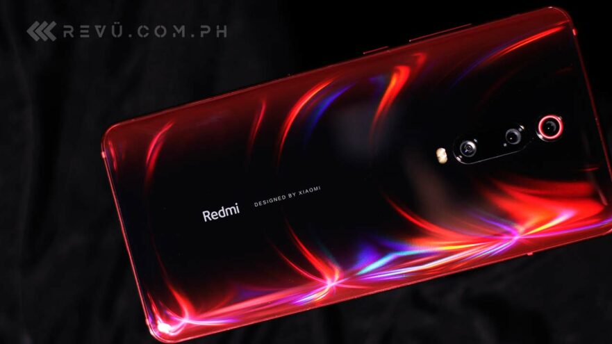 Redmi K20 Pro review, price, and specs by Revu Philippines