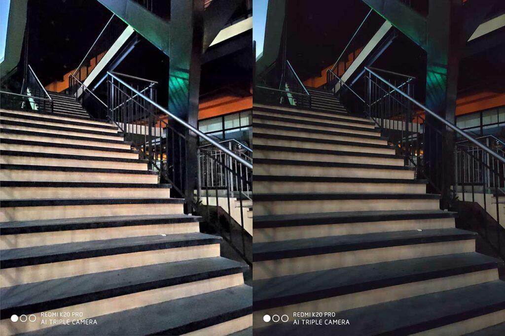 Redmi K20 Pro sample pictures: Night mode vs Auto mode by Revu Philippines