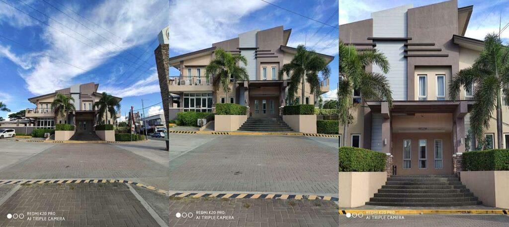 Redmi K20 Pro sample pictures: Ultra-wide 0.6x vs 1x vs 2x zoom by Revu Philippines