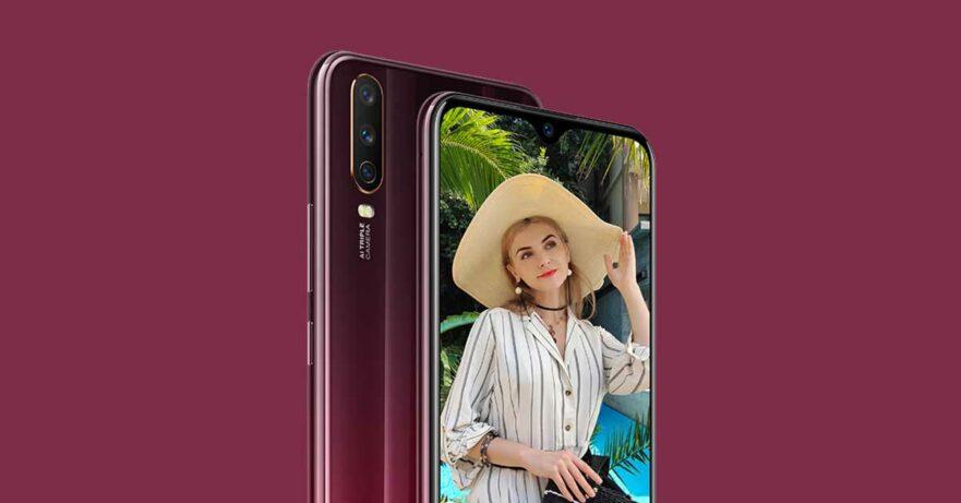 Vivo Y15 price and specs on Revu Philippines