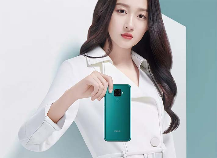 Huawei Nova 5i Pro price and specs via Revu Philippines